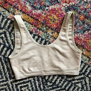 Urban Outfitters Scoop Neck Bralette